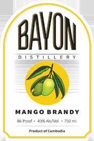 mango brandy